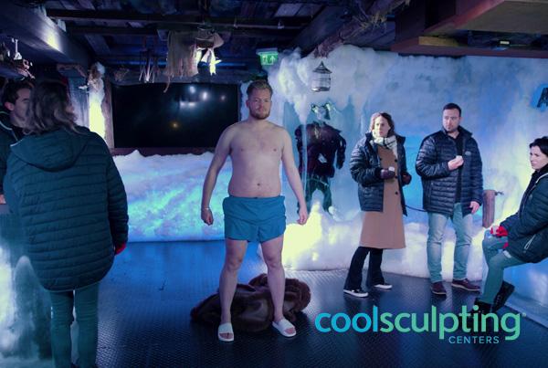 Coolsculpting Centers