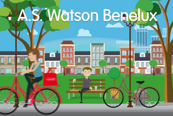 A.S. Watson – MVO verslag 2019