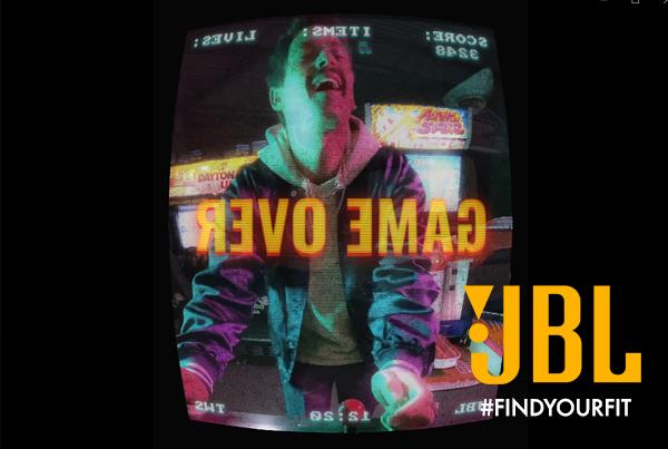 JBL #FindYourFit – Arcade
