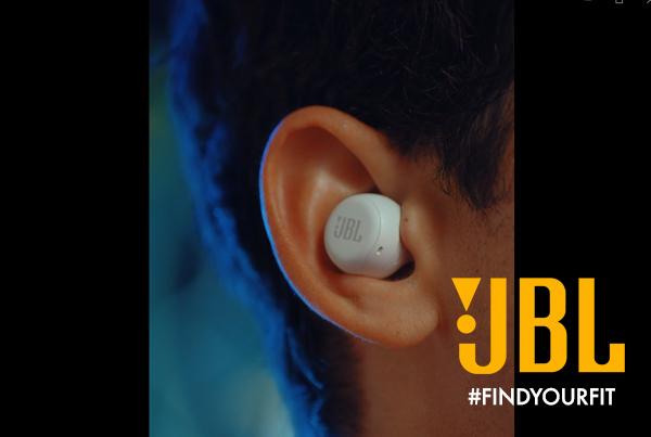 JBL #FindYourFit – Compilation